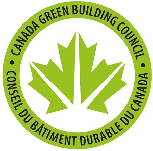The Canadian Green Building Council